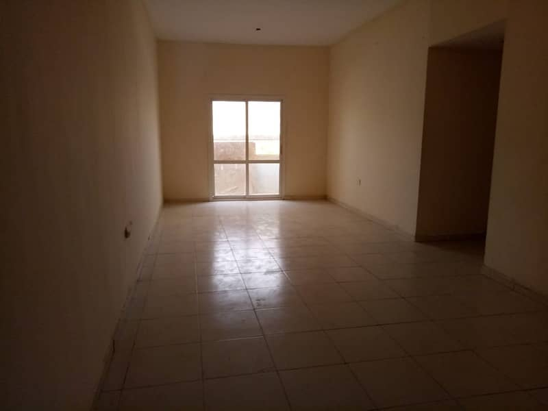 3 BEDROOM APARTMENT FOR RENT IN PRIVATE BUILDING