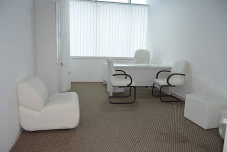Office for Rent in Al Karama, Dubai - Corporate Office available in reasonable price