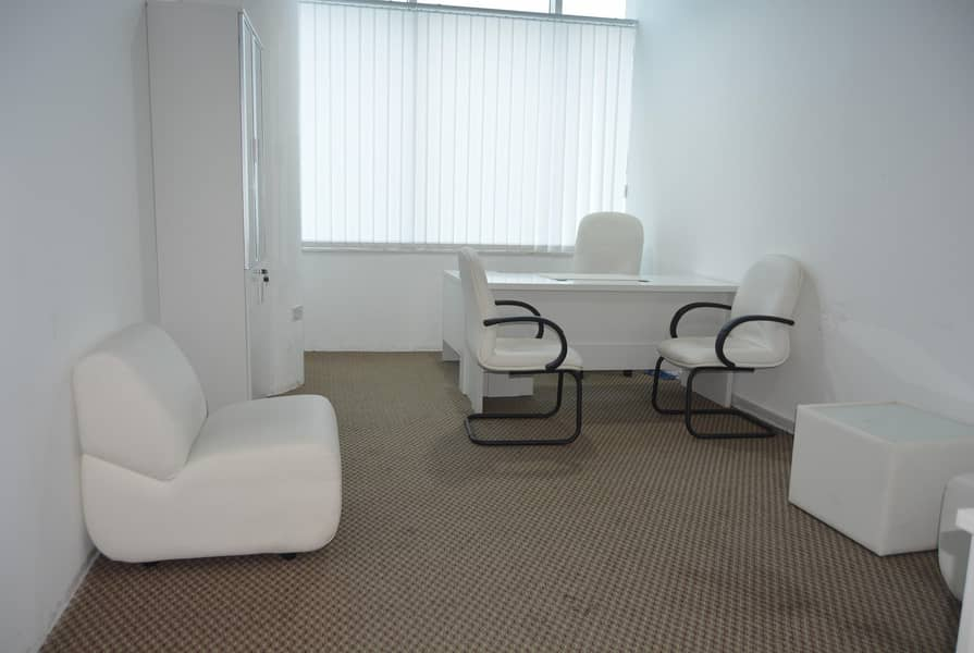 Corporate Office available in reasonable price