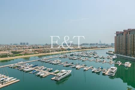 Beautiful Views |Direct Access to Nakheel Mall