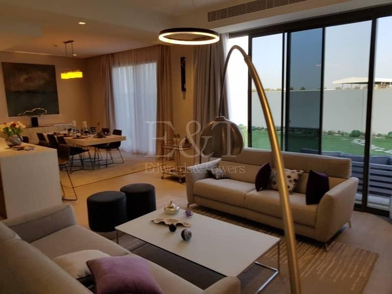 2 Modern 3BR Villa | Great Location | Huge Backyard
