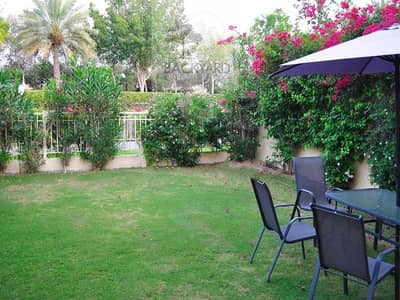 3 Bedroom Villa for Rent in The Springs, Dubai - Double Lake View | Maintenance Contract Included  | Ready 15th July