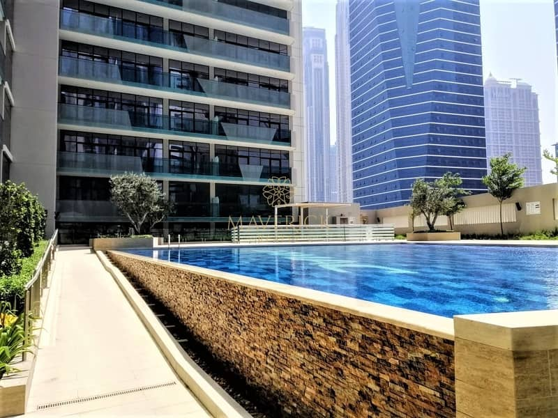 11 Brand New 1Bed   Near Metro   Canal View