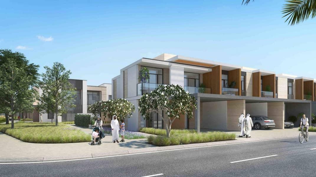 2 3BR townhouse   Payment plan   No Commission