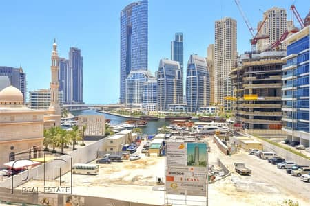 2 Bedroom Flat for Sale in Dubai Marina, Dubai - Investment Opportunity | Aed 643 Per Sq.Ft