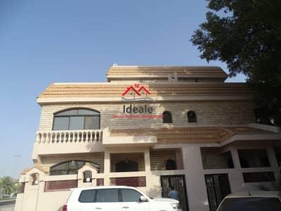 3 Bedroom Villa for Rent in Al Bateen, Abu Dhabi - 3BHK Villa Designed for Comfortable Modern Living