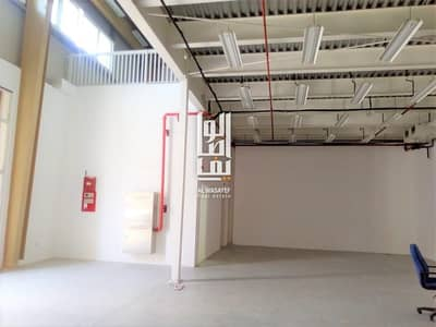 TAX FREE WELL MAINTAINED WAREHOUSE NEAR METRO AND SHEIKH ZAYED ROAD