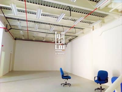 مستودع  للايجار في القوز، دبي - TAX FREE WELL MAINTAINED WAREHOUSE NEAR METRO AND SHEIKH ZAYED ROAD