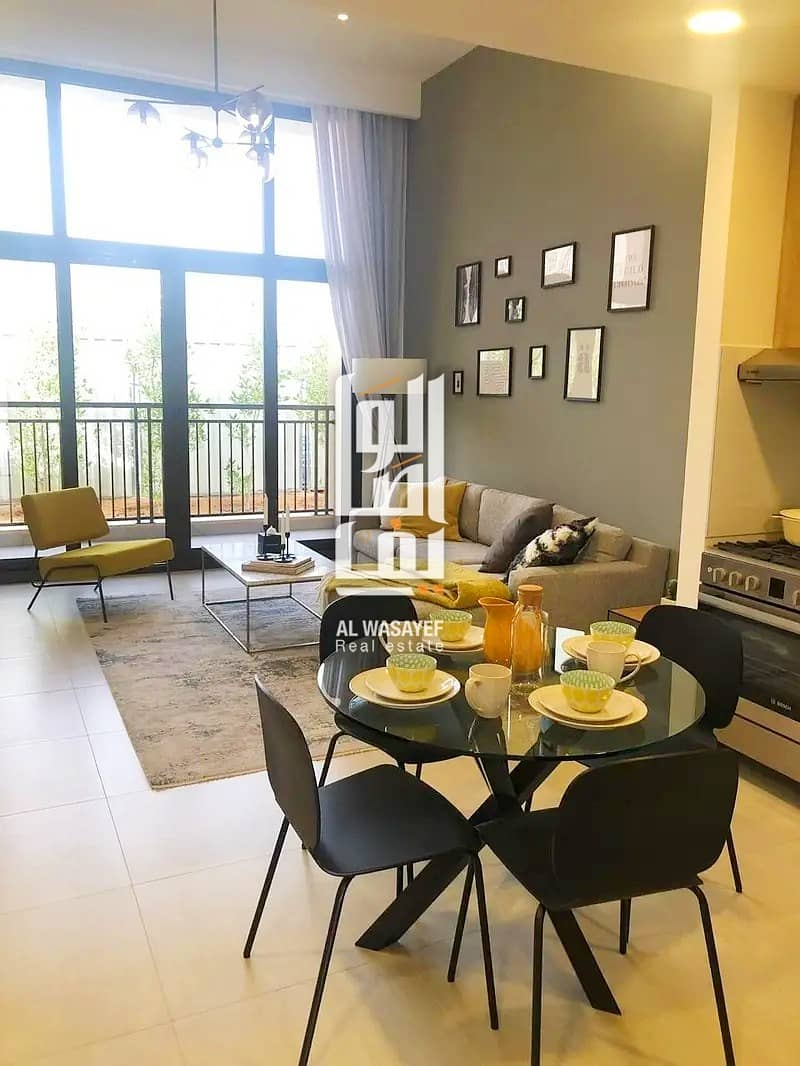 2 1BR in Dubai!! Pay 75k only and Move in! 90% Pay over 5yrs!