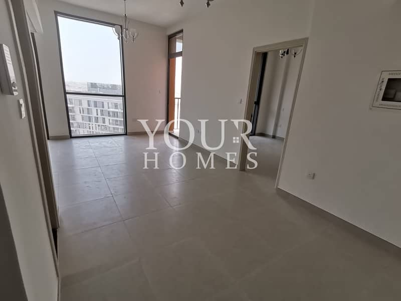 SM | New 1 Bed Apartment with Community View Afnan 4