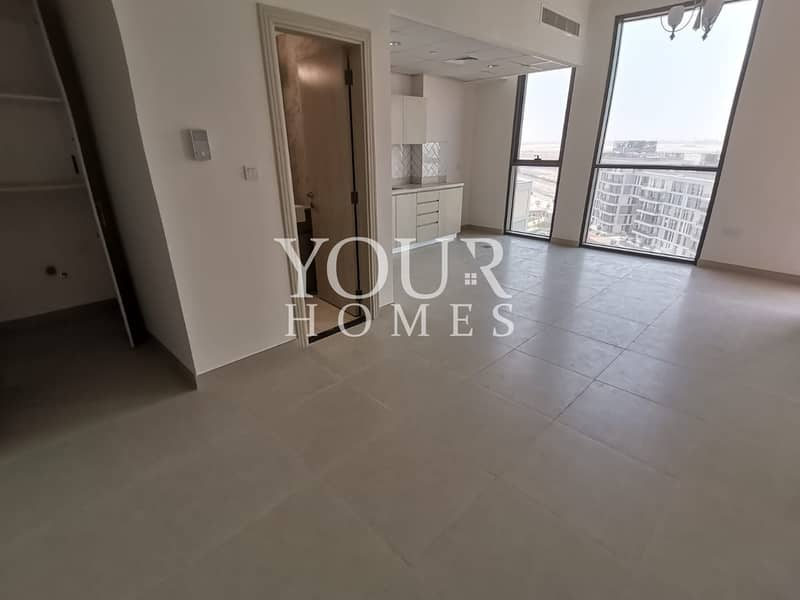 2 SM | New 1 Bed Apartment with Community View Afnan 4