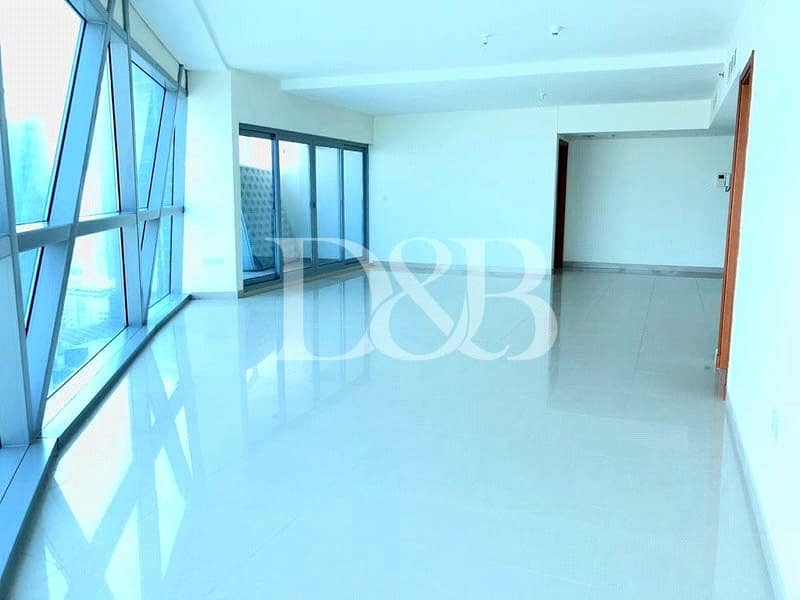 2 PANORAMIC VIEWS | MID FLOOR | VACANT ON TRANSFER