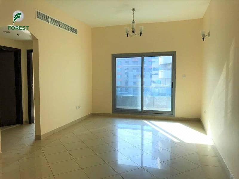 1 Month Free | Chiller free 1BR | Ready to Move in