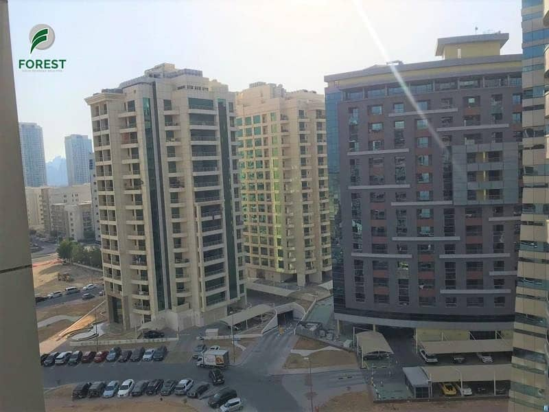 2 1 Month Free | Chiller free 1BR | Ready to Move in