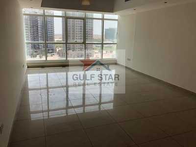 2 Bedroom Apartment for Rent in Danet Abu Dhabi, Abu Dhabi - SPACIOUS 2 BEDROOM APARTMENT