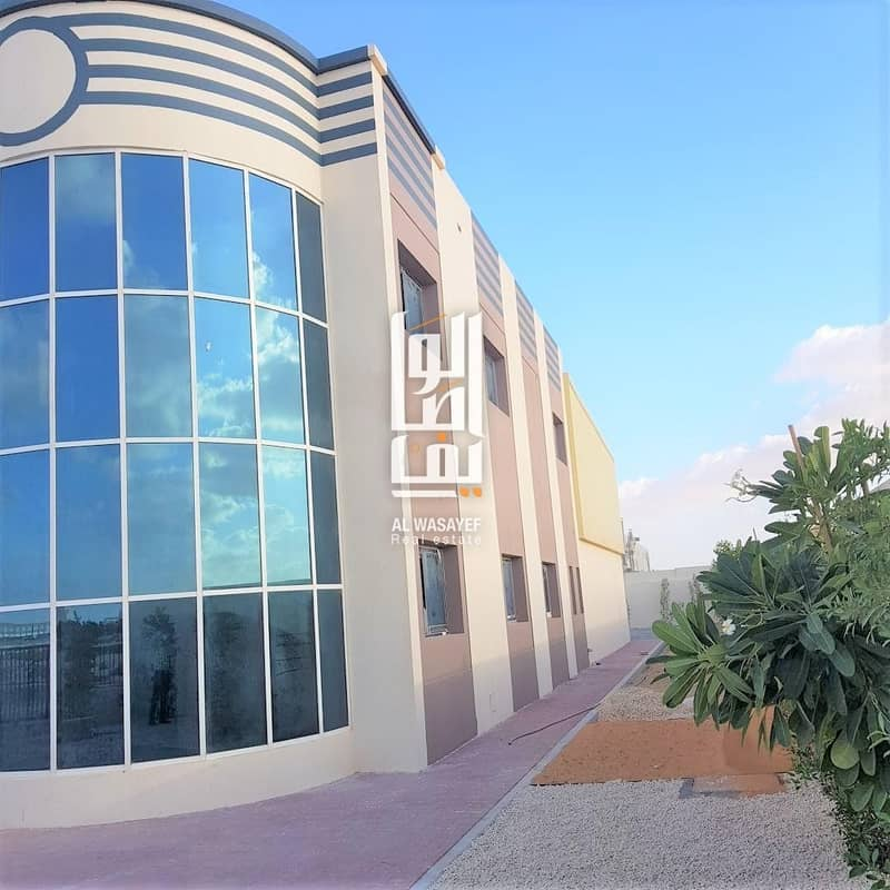 2 BRAND NEW FACTORY AVAILABLE NEAR THE AIR DUBAI INDUSTRIAL CITY