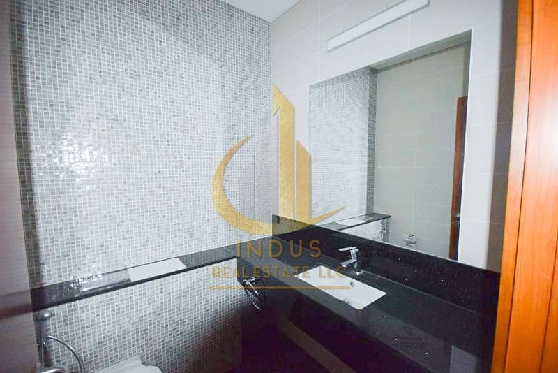 10 1 Bedroom | Central Park DIFC - Zabeel View