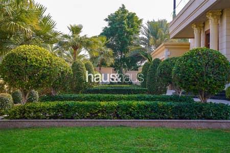 5 Bedroom Villa for Sale in Emirates Hills, Dubai - Walk in Condition | Vastu | Fully Upgraded