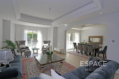 Quality Furnishing | Private Pool | 5 Bed