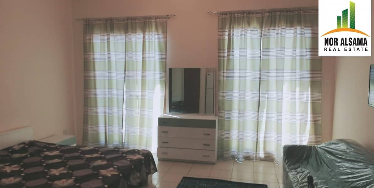 Awesome!! Beautiful Fully Furnished Studio for Rent in England Cluster