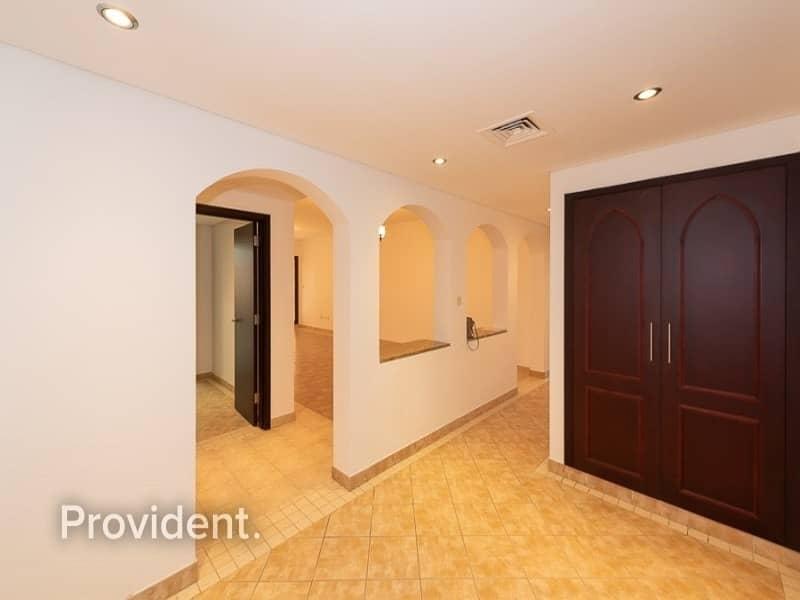 2 Palatial 3 Bedroom Terraced Apt in DFC