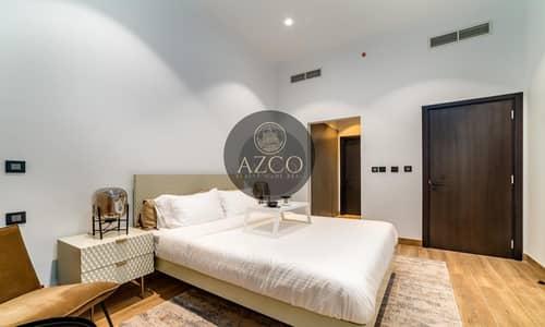 شقة 2 غرفة نوم للبيع في قرية جميرا الدائرية، دبي - 5 YR POST HANDOVER | 5% BOOKING | OCT20 COMPLETION