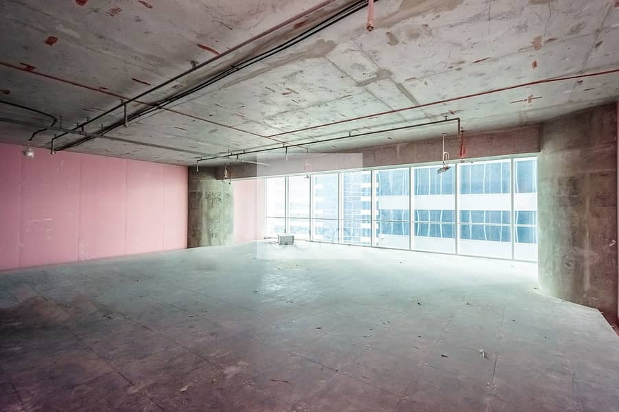 Available Semi Fitted Unit | Prime Location
