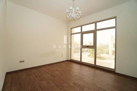 4 Bedroom Townhouse for Rent in Meydan City, Dubai - Ideal 4 BR + Maid Townhouse in Polo Meydan