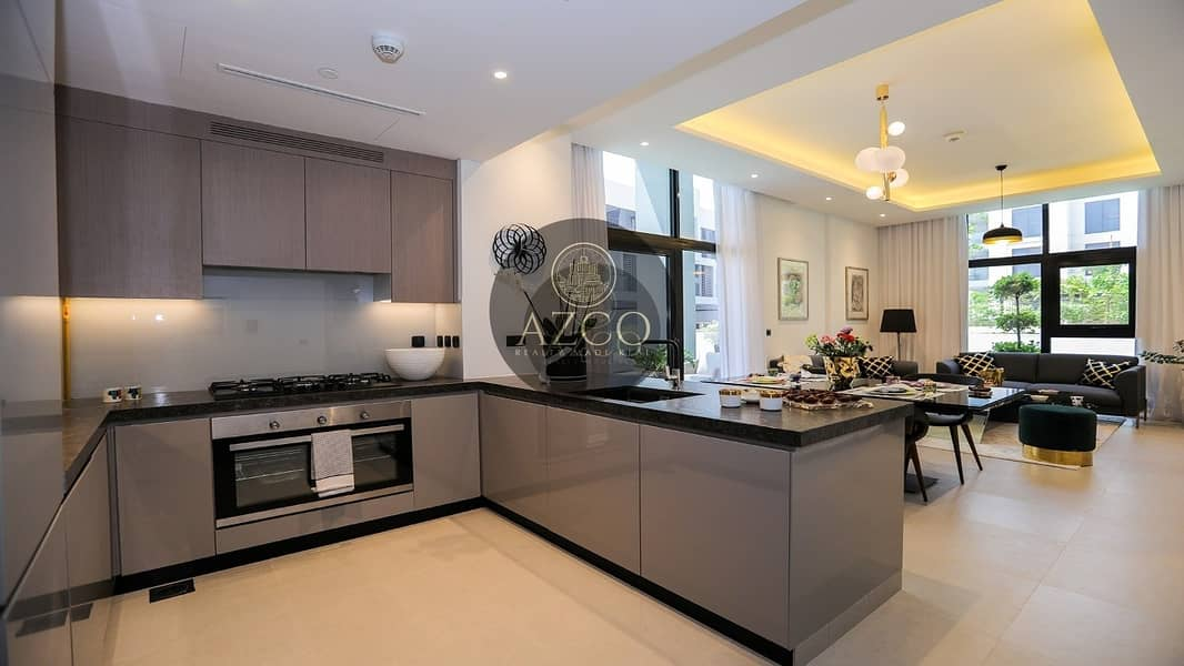 2 GORGEOUS UNIT |PAY 5% & MOVE IN | NO EXTRA FREE