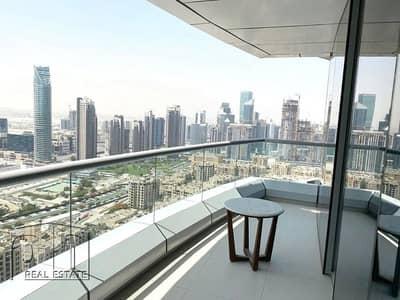 شقة 2 غرفة نوم للايجار في وسط مدينة دبي، دبي - Largest Layout   Fully Furnished   Ready to Move in