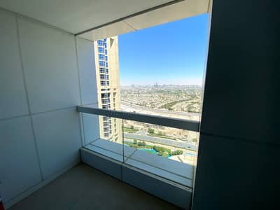 شقة 1 غرفة نوم للايجار في أبراج بحيرات الجميرا، دبي - Elegant 1 bedroom in Saba tower 3 park view