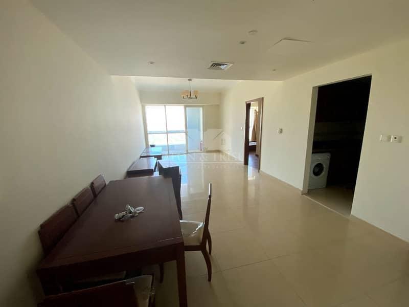 2 Elegant 1 bedroom in Saba tower 3 park view