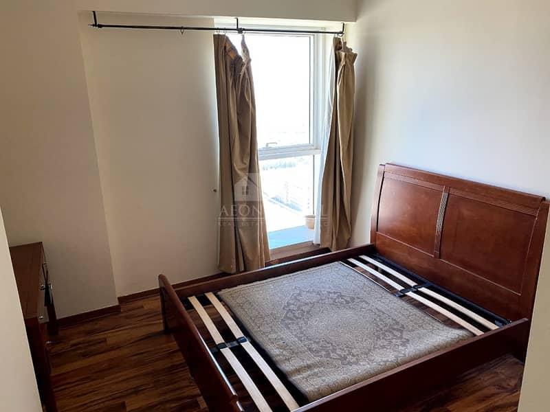 15 Elegant 1 bedroom in Saba tower 3 park view