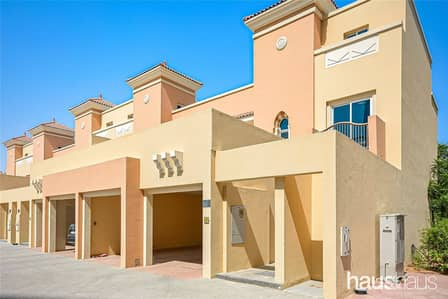 4 Bedroom Townhouse for Sale in Dubai Sports City, Dubai - Flexible payment plan| No fees| Brand new-Els Golf