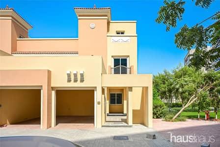 تاون هاوس 4 غرف نوم للبيع في مدينة دبي الرياضية، دبي - Flexible payment plan| No fees| Brand new-Els Golf