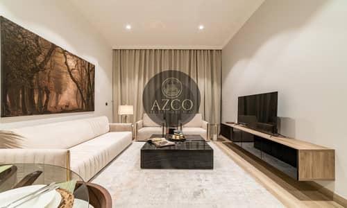 فلیٹ 2 غرفة نوم للبيع في قرية جميرا الدائرية، دبي - 5 YR POST HANDOVER | 5% BOOKING | OCT20 COMPLETION