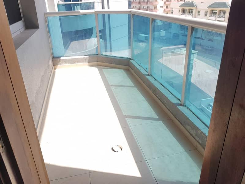 شقة في النهدة 2 النهدة 2 غرف 45000 درهم - 4662280