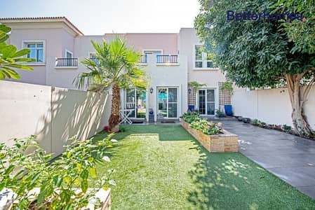 Type 2M   Backing Park & Pool   Immaculate