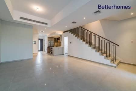 فیلا 4 غرف نوم للايجار في قرية جميرا الدائرية، دبي - Immaculate | 4 Bedroom | Private Elevator