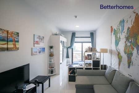 استوديو  للبيع في مثلث قرية الجميرا (JVT)، دبي - Stylish Studio | New building | Fully furnished