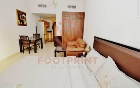 استوديو  للايجار في مدينة دبي الرياضية، دبي - Fully Furnished   Best Price   Ready To Move