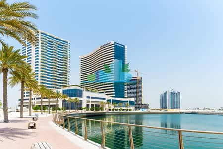 2 Bedroom Apartment for Rent in Al Reem Island, Abu Dhabi - Lovely FULL sea view Two Bedrooms Apartment|Hurry!