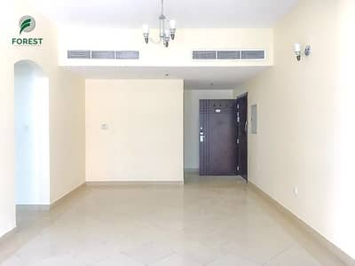 Chiller Free | 2BR Apt | Balcony | Unfurnished