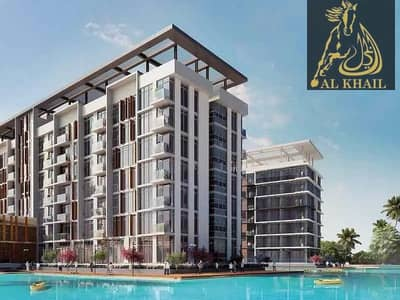 Building for Sale in Mohammed Bin Rashid City, Dubai - Crystal Lagoon View Exclusive Full Residential