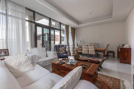 تاون هاوس 3 غرف نوم للبيع في داماك هيلز (أكويا من داماك)، دبي - 3BR+M TH-M in Rockwood