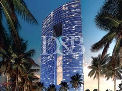 1 Bedroom Apartment for Sale in Jumeirah Beach Residence (JBR), Dubai - Marina View | Serviced Apartment | RARE Unit