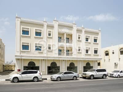 1 Bedroom Flat for Rent in Al Musalla, Sharjah - ONE BEDROOM APARTMENT  AVAILABLE FOR RENT   ** ONE MONTH FREE***