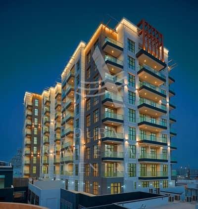 فلیٹ 2 غرفة نوم للايجار في بر دبي، دبي - Large 2BHK   No commission   1 month rent free   Dubai Skyline View