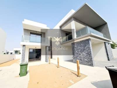 فیلا 4 غرف نوم للايجار في جزيرة ياس، أبوظبي - Big Backyard and Great Layout Villa Available now!