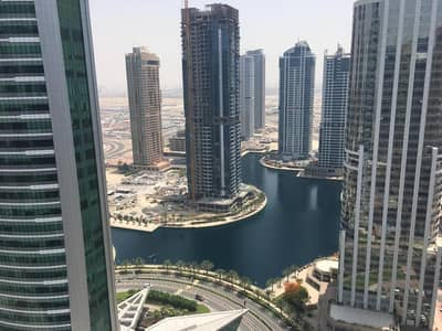 1 Bedroom Flat for Sale in Jumeirah Lake Towers (JLT), Dubai - Great Offer | Furnished | Vacant | Cluster D